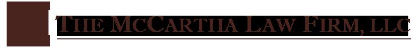 McCartha Law Firm, LLC, Huntsville AL